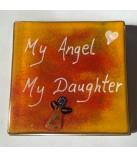 My Angel, My Daughter
