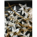 Stjerner til juletræet