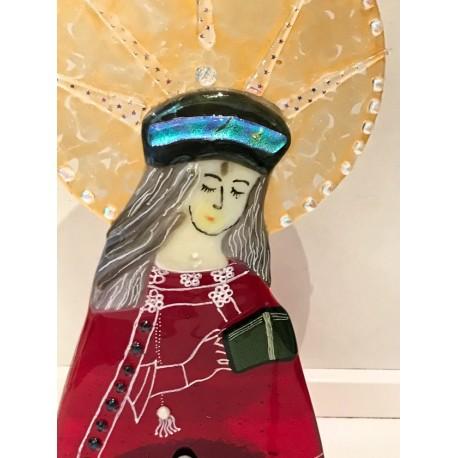 Maria ikon