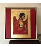 Skt. Michael ikon